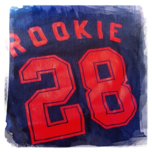 Post 1 Rookie