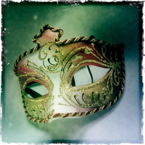 Post 21 Mask