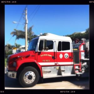 Post 27 Fireman
