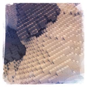 Post 42 Lego