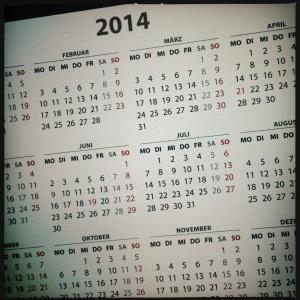 Post 49 Calendar