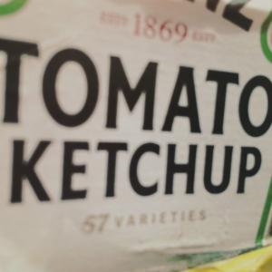 Post 49 Ketchup