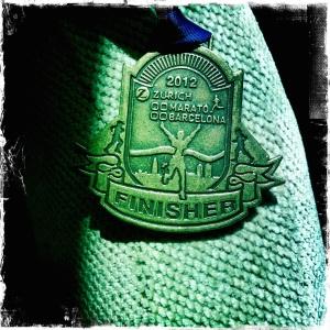 Post 61 Marathon