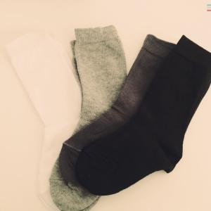 Post 71 Sock