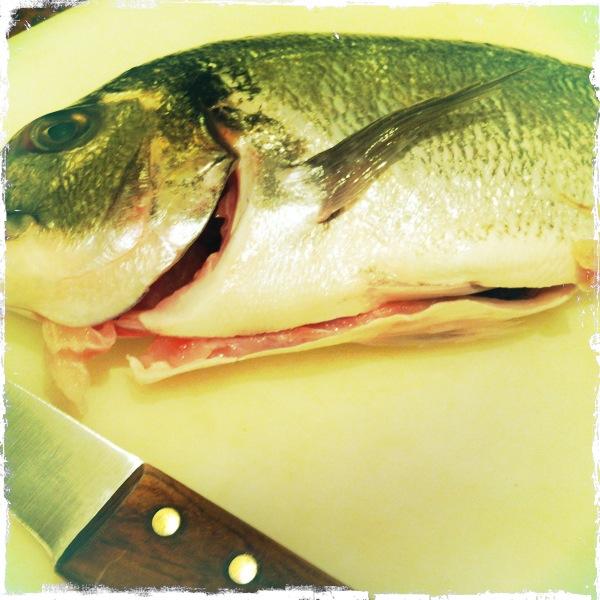 Post 93 Fish